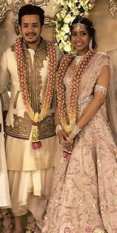 Wedding Car Decorations, Engagement Decorations, Hall Decorations, Flower Garland Wedding, Floral Garland, Wedding Garlands, Indian Sarees, Silk Sarees, Indian Bridal Hairstyles