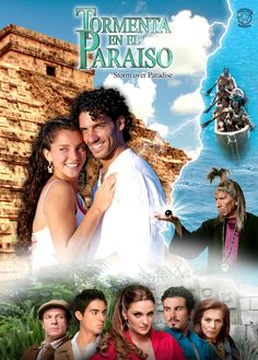 Tormenta En El Paraíso watched it and I would like to watch it again