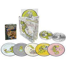 "Lazy Labrador Records - Motion City Soundtrack · My Dinosaur Life · Deluxe 7"" Box Set, $199.99 (http://lazylabradorrecords.com/motion-city-soundtrack-my-dinosaur-life-deluxe-7-box-set/)"
