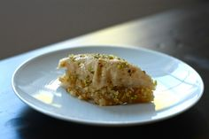 Traditional Sheet-Style Almond Baklava