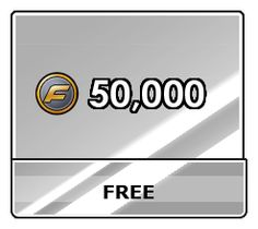 50,000 Play4Free Funds