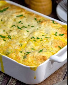 This Magic Chicken Pie is truly enchanted. What could be better than a chicken pie recipe that makes itself in the oven? You've heard the joke before that when something is so easy it almost makes itself, but this is no joke! Easy Pie Recipes, Easy Chicken Recipes, Dinner Recipes, Cooking Recipes, Healthy Chicken, Keto Chicken, Grilled Chicken, Chicken Pot Recipe, Chicken Pot Pie Recipe Pioneer Woman