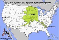 58 Best Alaska images in 2016   Alaska travel, Places to visit ...