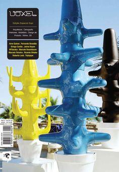 O lançamento da Revista Voxel #0 já tem data e hora marcada. O evento acontecerá no dia 05 de maio, na Fnac Paulista, às 19hs. Voltada às áreas de Arquitetura, 3D, Produto, Design de Interiores, De…