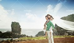 View photos in Jeju Island Korean Wedding Photography - Summer. Pre-Wedding photoshoot by Roi Studio, wedding photographer in Seoul & Jeju Island, Korea. Korean Wedding Photography, Wedding Photography Packages, Jeju Island, Photography Packaging, Pre Wedding Photoshoot, Wedding Story, View Photos, Engagement Photos, Couple Photos
