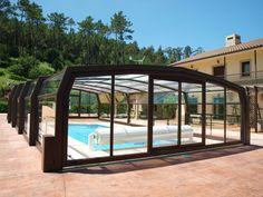 Cubierta de piscina alta telescopica cubiertas y cerramientos de piscinas y terrazas pipor 2