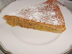 Mallorquinischer Mandelkuchen, ein tolles Rezept aus der Kategorie Backen. Bewertungen: 11. Durchschnitt: Ø 4,5.