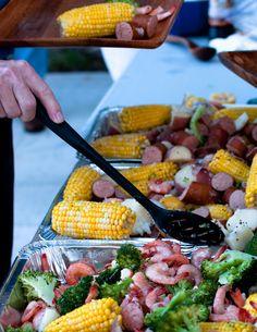 Beaufort Stew - Frogmore Stew Recipe - CarolinaLiving.com