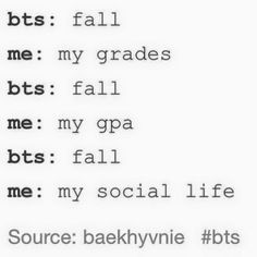 For some reason my grades and social life didn't change a bit even after I fell deep into this fandom :D