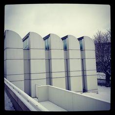 Bauhaus! #building #architecture #design