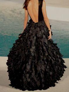 black swan.