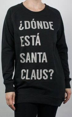 original-donde-esta-ladies-christmas-jumper