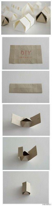Little Paper House <3