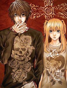 Death Note Fanart, L Death Note, Anime Ai, Fanarts Anime, Anime Characters, Manga Anime, Amane Misa, L Lawliet, Character Art