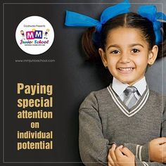 An innovative, child- friendly method of teaching is followed here at our school with special attention on individual potential.