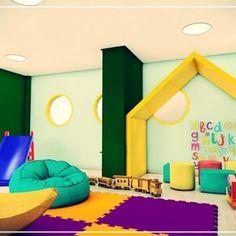 Gira no mundo das cores Para sonhar e encantar Crianças vão brincar e criar E na casa amarela Segredos desvendar. Venha com a gente sonhar! #giraarquitetura #seguegirando #criandocomvc #brinquedoteca #arquiteturaparacriança #cores #kids