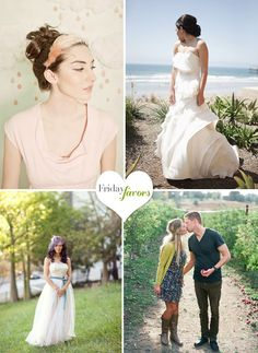 the dress on the upper right hand corner is absolutely FABULOUS!