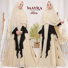 Aliva Syari by Mayra Kimono Top, Womens Fashion, Tops, Dresses, Temples, Vestidos, Women's Fashion, Dress, Woman Fashion
