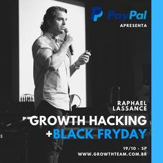 Raphael Lassance - Growth Hacker, Palestrante, Professor e Consultor de E-commerce e Marketing Digital Growth Hacking, Hacks, Marketing Digital, Black Friday, Memes, Brazil, Princesses, Events, Meme