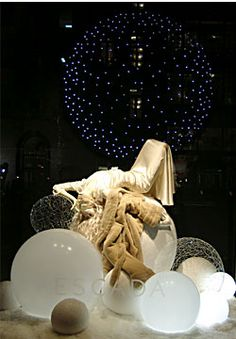 window display | Escada