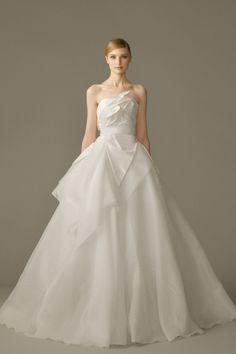 Ball Gown - Flamingo Bridal - The Wedding Dress - SingaporeBrides
