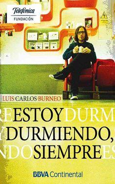 """""""Estoy durmiendo, siempre"""" es el primer libro de Luis Carlos Burneo, creador de La Habitación de Henry Spencer, unos de los videoblogs más populares del Perú y conocido reportero de televisión.""""Estoy durmiendo, siempre"""" es una publicación audiovisual-cada historia vincula a un documental-que presenta crónicas cotidianas de personas que el autor ha conocido a lo largo de su carrera. Consíguelo en iTunes: http://apple.co/1Jcyrb8 o Amazon: http://amzn.to/228kl6b"""