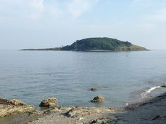 Looe island Island, History, Water, Places, Outdoor, Gripe Water, Outdoors, Lugares, Historia