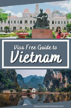 Is Vietnam Visa Free for Filipinos? [Visa Free Guide to Vietnam for Philippines Passport] When Filipinos are off to the other countries in South East Asia, Vietnam is usually on the list with Thailand and Cambodia. Not only are there direct flights from either Ho Chi Minh or Hanoi to or from Manila, but they are also very affordable, especially if tickets are on sale. Here's a Visa Free Guide to Vietnam.
