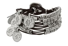 """""""Miss Detalles"""" Brazalet - I have one similar to this! love it!"""