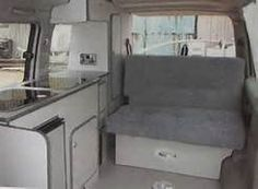 van home layout 136374694954451868 - Camper van conversion example layouts – Campervan Life Source by fibromodem