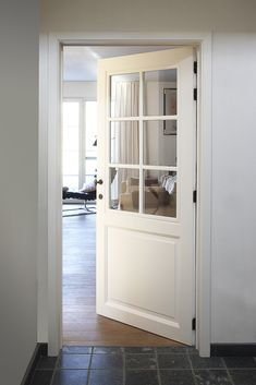 The Effective Pictures We Offer You About folding french doors A quality picture can tell you many things. Glass Panel Door, Sliding Glass Door, Doors With Glass Panels, Glass Doors, H Design, Door Design, Safe Room Doors, Tornado Safe Room, Inside Doors