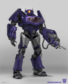 Shockwave from Transformers: Bumblebee. My second fav transformer to work on. Developed at the ILM Art Department Transformers: Bumblebee 2018 © Paramount Shockwave Transformers, Transformers Bumblebee, Transformers Characters, Transformers Movie, Transformers Knockout, Geek Culture, Godzilla, Gundam, Arte Alien