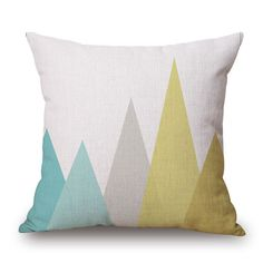 Just In Tiny Dancer 18 x ... Shop Now! http://www.shopelettra.com/products/tiny-dancer-18-x-18-pillow-cover-10?utm_campaign=social_autopilot&utm_source=pin&utm_medium=pin