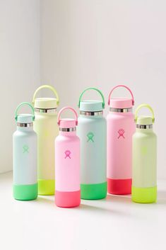 Hydro Flask Prism Standard Mouth 21 oz Water Bottle | Urban Outfitters