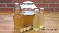 Obnovte vo vašom tele pH rovnováhu stýmto alkalickým smoothie - Domáca liečba