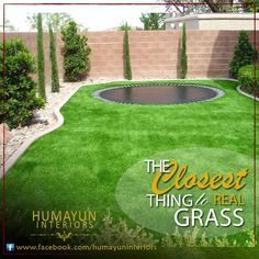 The closest thing to real grass.  Product: Artificial grass astroturf http://www.humayuninteriors.com/astroturfs/ Call us +021-34964523 , 34821297 , 34991085 Shop no: CA-5,6,7 hassan center, University Road Gulshan-e-Iqbal Karachi Pakistan  #Banquets_carpets #Commercial_carpets #Office_carpets #Berber_carpets #Loop_carpets #Highpile_carpets #Masjid_carpets #Contemporary_rugs #Area_rugs #Centerpieces #Abstract_modern_rugs #Marquee #Shadihallmarquee #Vinyl #Woodenfloorng #Jaeynamaz…