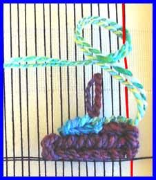1000 Images About Yarn Weaving Tapestry Tissage