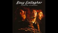 Rory Gallagher - Shadow Play Lyrics (HQ)