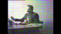 Lech Wałęsa - rozmowa z bratem (najlepsza jakość)