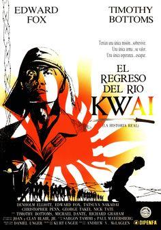 El regreso del río Kwai - Return from the River Kwai