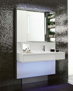 Ideas para elegir el lavabo y su mueble