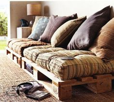 crate daybed