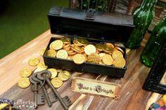 Giullia - Harry Potter Themes Party | CatchMyParty.com