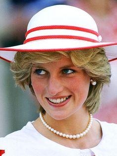 Diana always looked nice!  :)