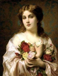Etienne Adolphe Piot (1850 - 1910, French)