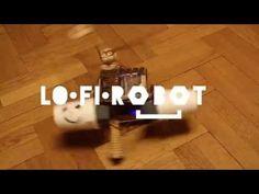 LoFiRobot