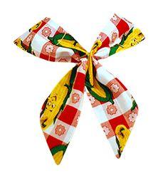 Try this Picnic with Corn Neck Wrap/Neck Tie online at Kerchiller @ https://www.kerchiller.com/shop/neck-wraps/all-patterns/picnic-with-corn/