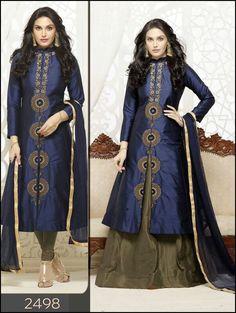 7d5ffb0ac6 Designer Bollywood Salwar Ethnic Indian New Anarkali Dress Kameez Suit  Pakistani  KriyaCreation Trajes Indianos