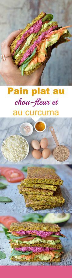 Cette recette de pain végétarien est délicieuse et elle aurait de véritables bienfaits sur votre santé!