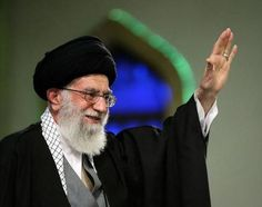 "In 1999, on New Year's Eve, Khamenei came up with a solution to all of the fighting in the Middle East. What would it take for there to be peace in our time? ""Namely the annihilation and destruction of the Zionist state."" Well, who wants peace in the Middle East more than Iran? After all, Ayatollah Ali Khamenei made that crystal clear on January 15th of 2001, when he said, ""It is the mission of the Islamic Republic of Iran to erase Israel from the map of the region."""
